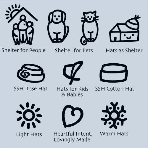 SSH Icons