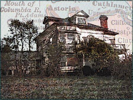 Astoria Collage