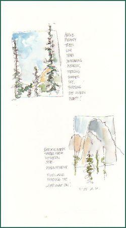 Journal sketches jc