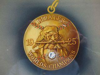 Pirates 1925