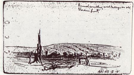 Verdun 1918