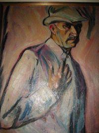 Grandpa's art 001