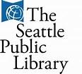 Library globe logo