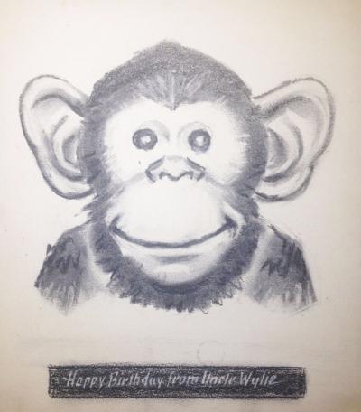 Wwc monkey ed