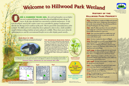 Hillwood Panel 1 trial B